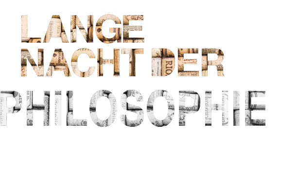 Lange Nacht der Philosophie (18. November 2021)