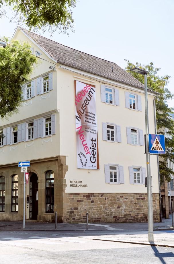 Museum Hegel-Haus/Julia Ochs Photography